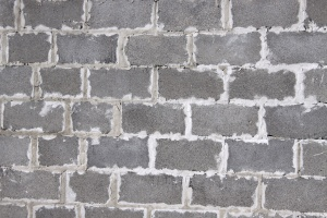 cinder block wall texture